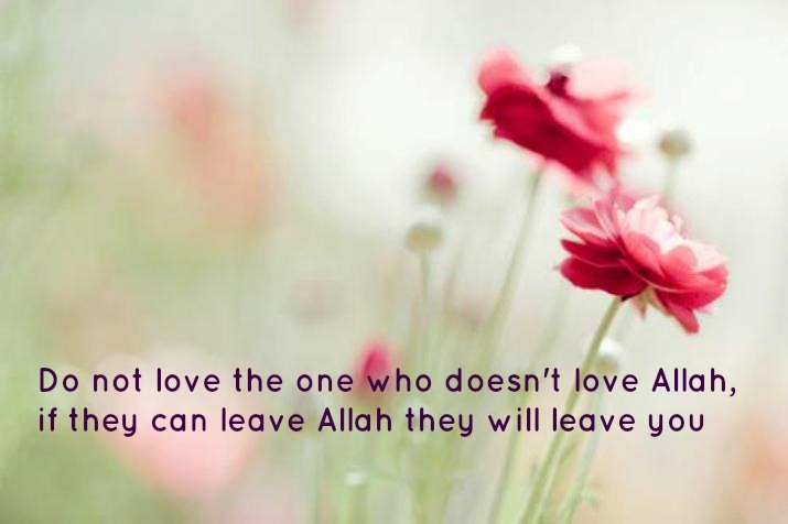 If it is in Allah's Cause, Everything will be Easy