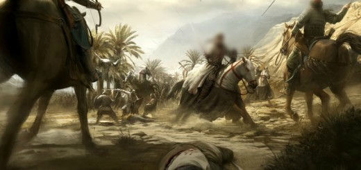 The Battle of Badr, dawn of the victory