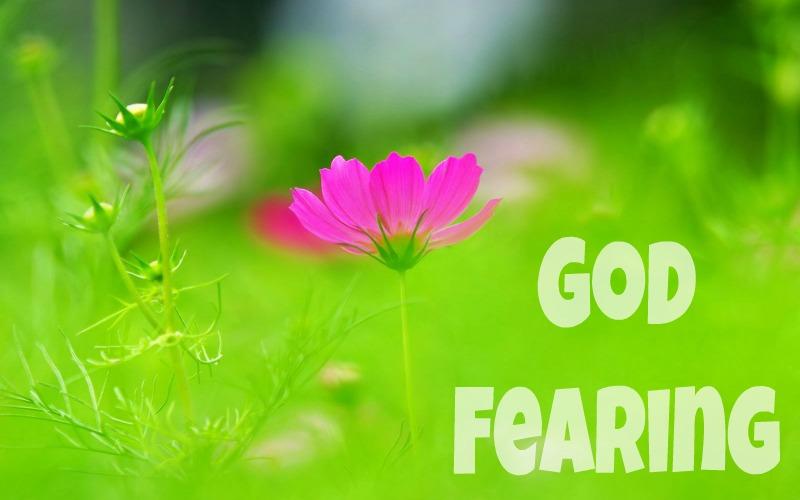 God Fearing